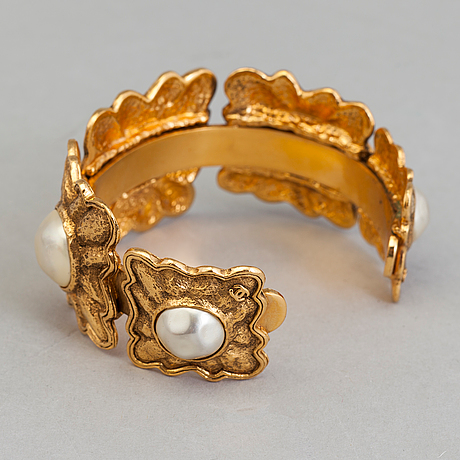 Bracelet, chanel
