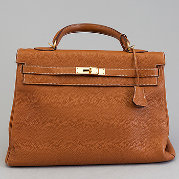 "VÄSKA, ""Kelly 35"", Hermès 2005."