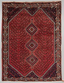 MATTA, Shiraz, ca 282 x 200 cm.