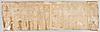 BonadsmÅlning, 1800 tal, märkt anno 1804 ads