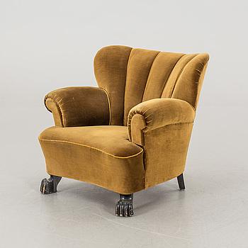 1940´s armchair.