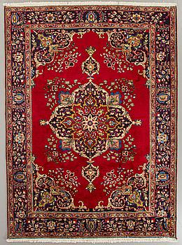 MATTA, Täbriz,  old ca 295x210 cm.