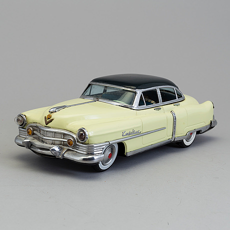 A marusan cadillac from japan, approx 1951