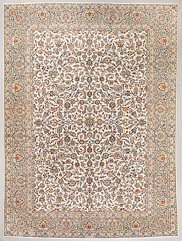 MATTA, Keshan, signerad, 412 x 300 cm.