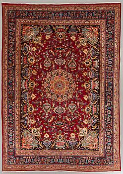 MATTA, Kashmar, old ca 395 x 279 cm.