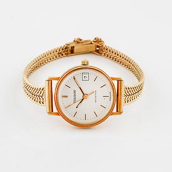 TISSOT, Seastar, wristwatch, 22 mm.
