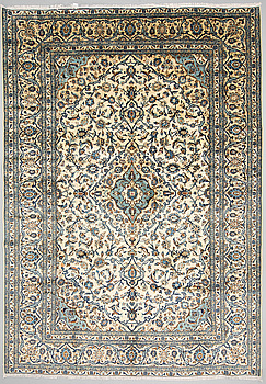 MATTA, Keshan, ca 383 x 288 cm.