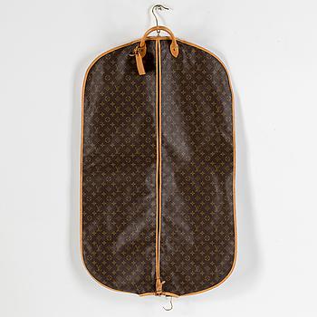 "RESEGARDEROB, ""Garment Cover"", Louis Vuitton."