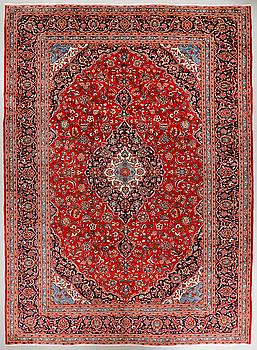 MATTA, Keshan, ca 400 x 295 cm.