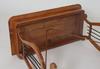 Konsolbord, empirestil, 1800-talets andra hälft.
