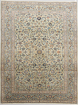 MATTA, Keshan, ca 386 x 285 cm.
