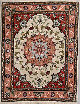 MATTA, Old Täbris, ca 89 x 67 cm.