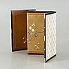 A japanesetable folding screen, 20th century