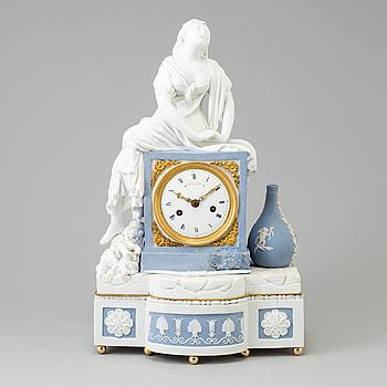 BORDSPENDYL, Louis XVI 1700-talets slut.