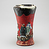 A japanese vases, first half of 20th century
