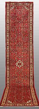 GALLERIMATTA, Hosenabad, ca 420 x 95 cm.