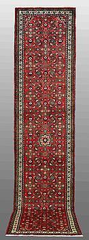 GALLERIMATTA, Hamadan , ca 380 x 86 cm.