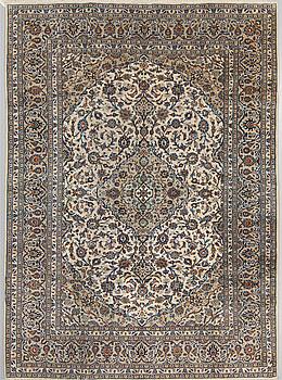 MATTA, Keshan, ca  340 x 244 cm.