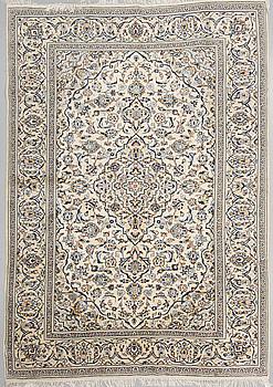 MATTA, Keshan/Yasd, ca 342 x 245 cm.