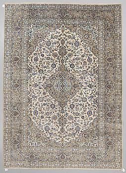 MATTA, Keshan, ca 350 x 252 cm.