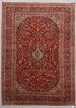 MATTA, Keshan, ca 362 x 257 cm.