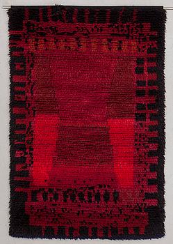 LIISA RUUSUVAARA, RYA, Finska Handarbetets Vänner. Ca 149x96 cm.