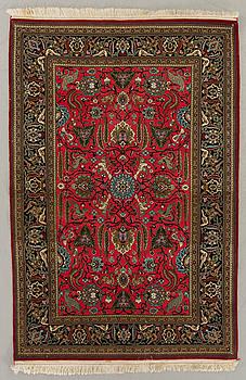 MATTA, Gohm semiantik ca 213 x 139 cm.