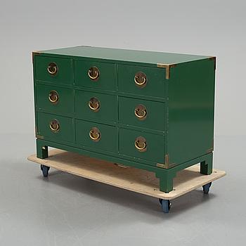 NORDISKA KOMPANIET, A chest of drawers, NK inredning, Nordiska kompaniet, 1960´s.