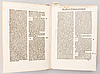 Tractatus varij cum sermonibus, nürnberg 1490 tal, av antonius koberger