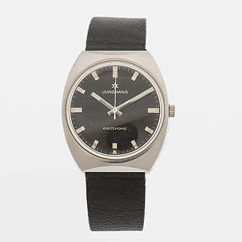 JUNGHANS, armbandsur, 35 mm,