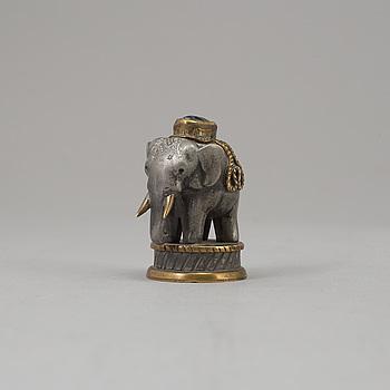 ESTRID ERICSON, tillskriven, figur, elefant, Firma Svenskt Tenn.
