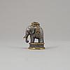 Estrid ericson, attributed to, a figure, elephant, firma svenskt tenn