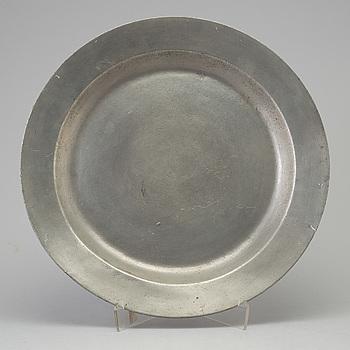 FAT, tenn. Eric Pettersson Krietz, Stockholm 1765.