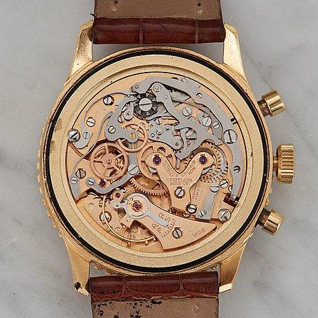 "Breitling, navitimer, chronograph, ""aopa""."