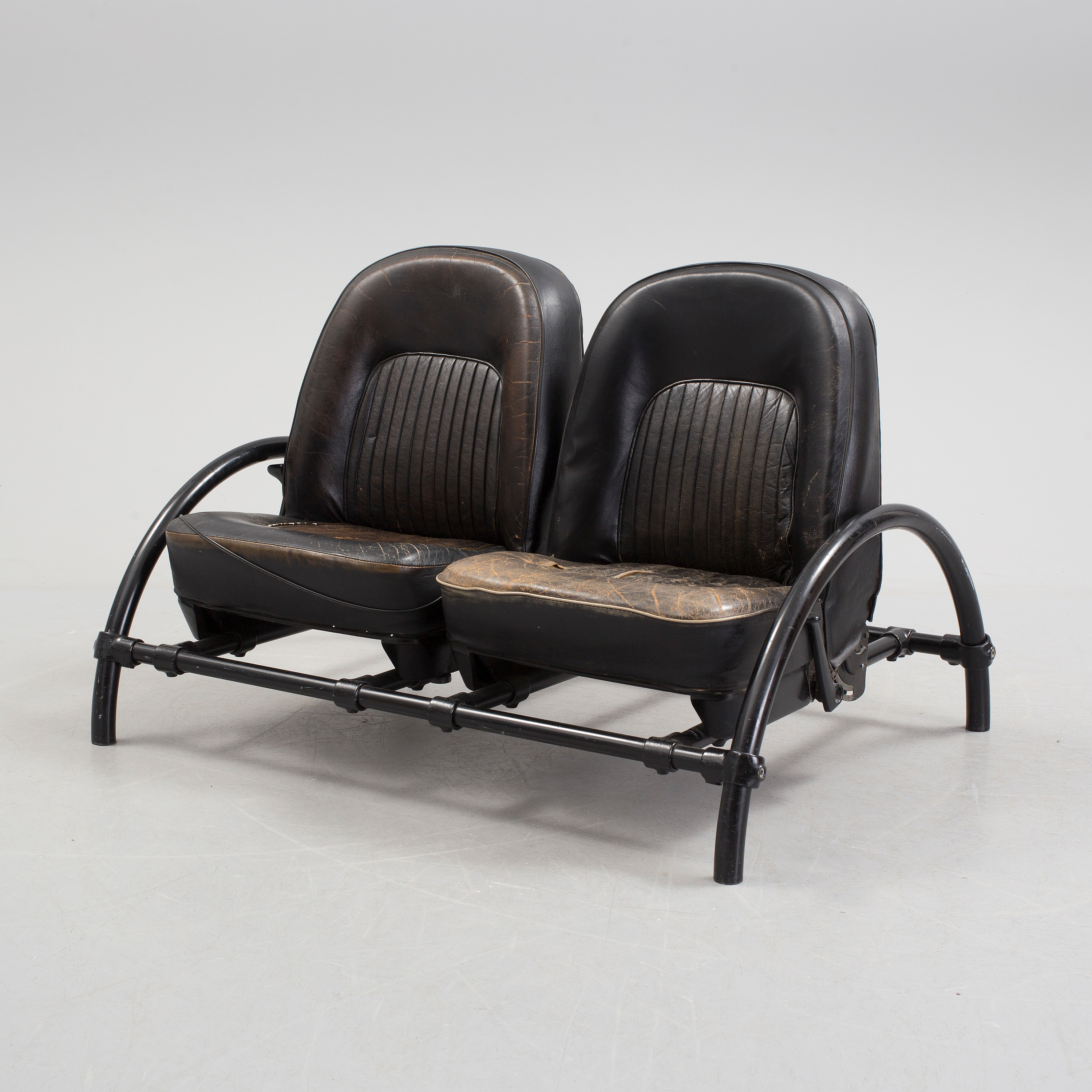 Awesome A Rover Two Seater Sofa By Ron Arad One Off Ltd London Bralicious Painted Fabric Chair Ideas Braliciousco