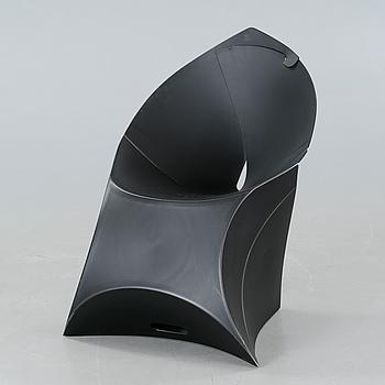 "STOLAR, 4 st, ""Flux chair"", Flux, Holland, 2000-tal."