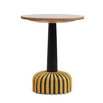 """205. AXEL EINAR HJORTH, bord """"Mora"""", Nordiska Kompaniet, 1930, beställt av Stockholmsutställningen 1930."""