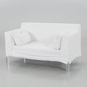 "SOFFA, ""Small Nothing Sofa"", Philippe Starck, Driade."