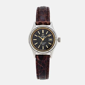 OMEGA, Seamaster, Cosmic, 2000, wristwatch, 26 mm.