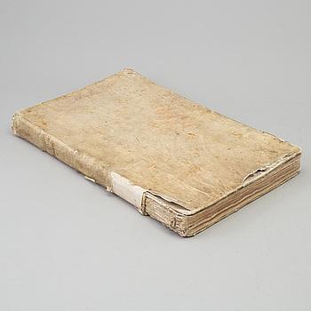 BOK, Andrea Pozzo: Prospettiva de pittori e architetti, Roma 1693.