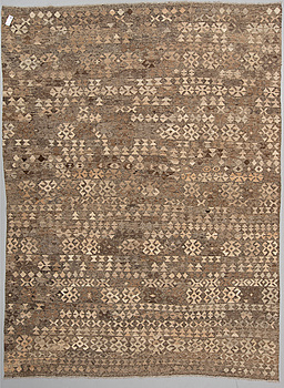 Kelim , Orientalisk, 340x260 cm.