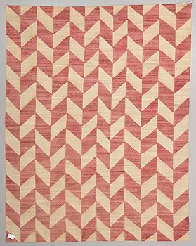 Kelim , orientalisk, 328 x 258 cm.