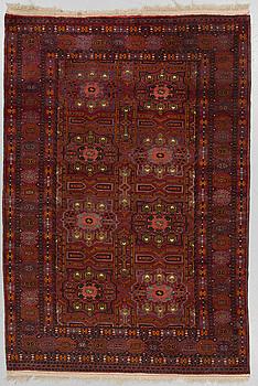 MATTA. Old, Beshir. Ca 244 x 167 cm.