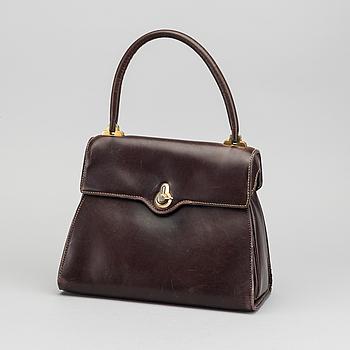 GUCCI, väska, 50/60-tal.
