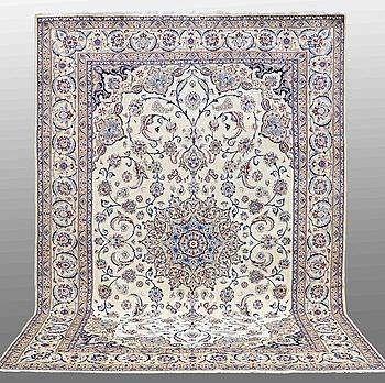 MATTA, Nain part silk S.K 9LAA                     352x248 cm.