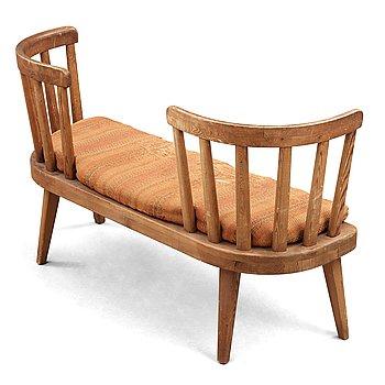 "177. Axel Einar Hjorth, soffa ""Utö"", Nordiska Kompaniet, 1930-tal."