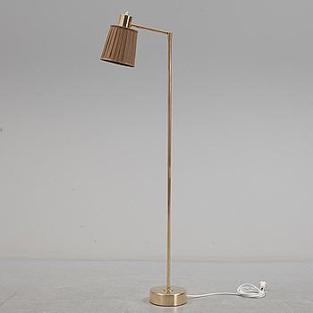 HANS BERGSTRÖM, golvlampa, modell 577, 1900-talets mitt.
