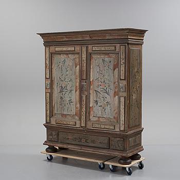 SKÅP, Allmoge, delvis 1700-tal.