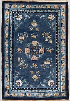 MATTA, Old Kina, ca 180 x 124 cm.